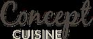 Concept Cuisine Logo