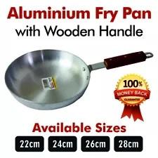 Alumium Frying Pan on eBay