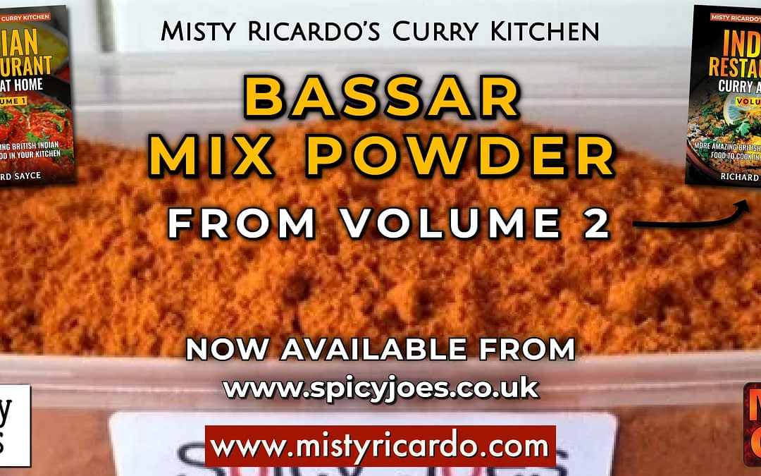 Bassar Mix Powder Available