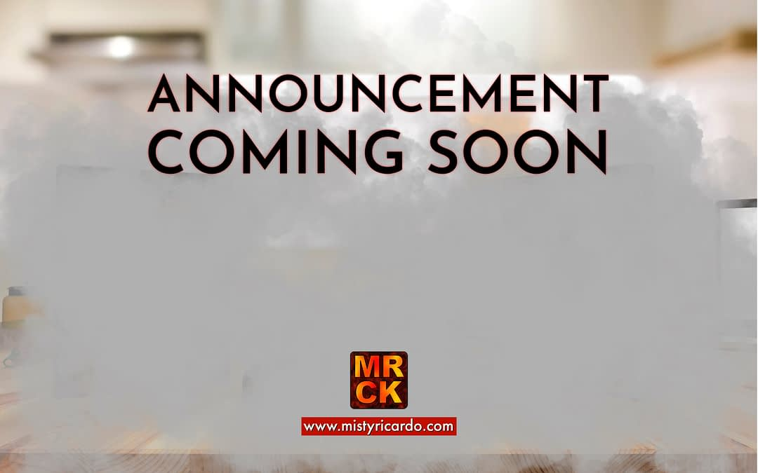 Announcement Coming Soon