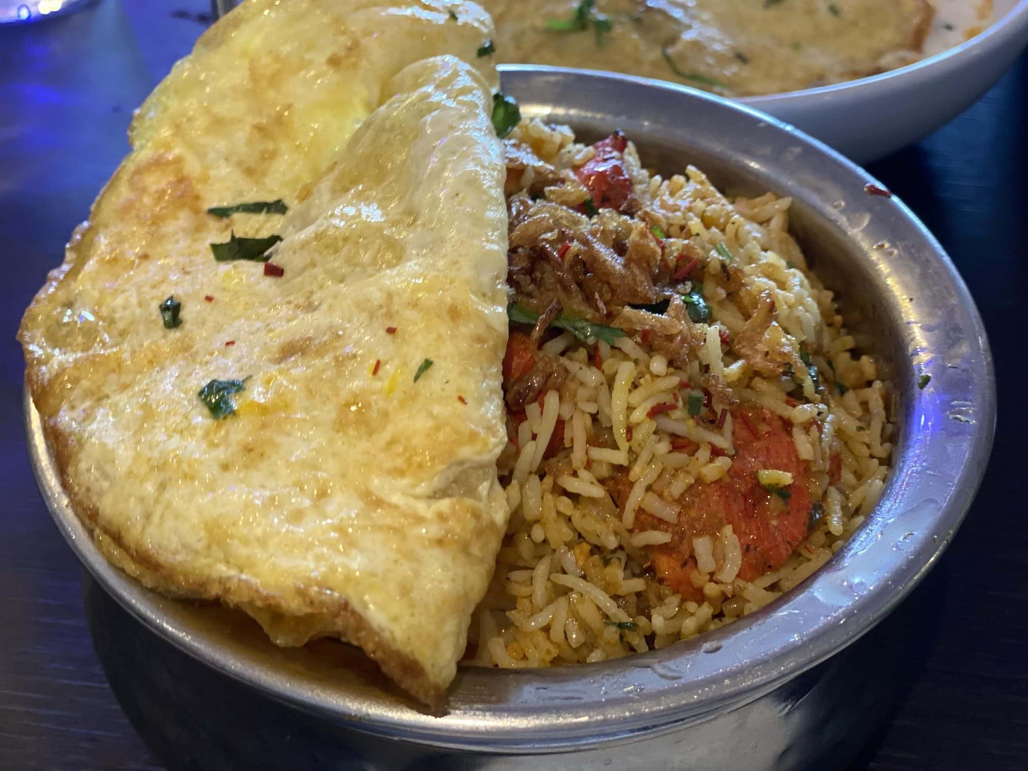 Rama Spice - Chef's Special Biryani