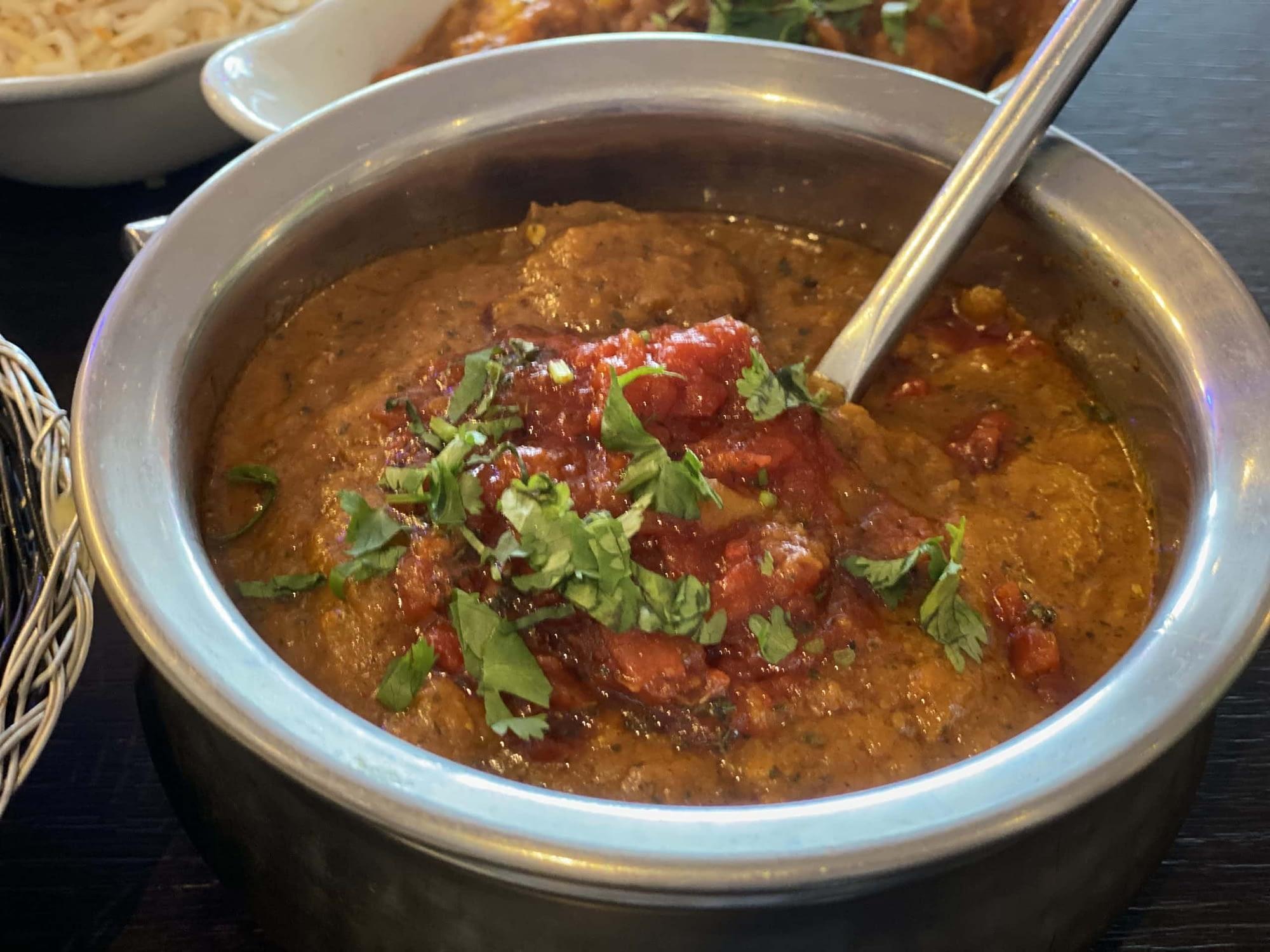 Rama Spice - Lamb Vindaloo