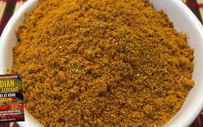 Mix Powder Recipe