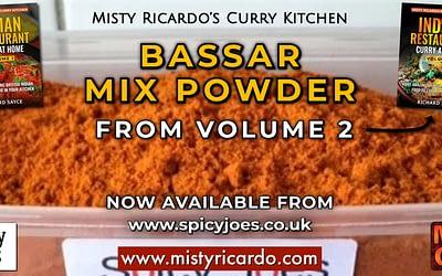 Bassar Mix Powder Available