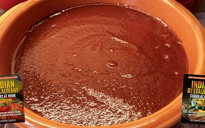Tomato Paste Recipe