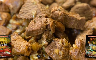 Pre-Cooked Lamb/Beef Recipe