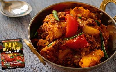 Bombay Aloo Recipe