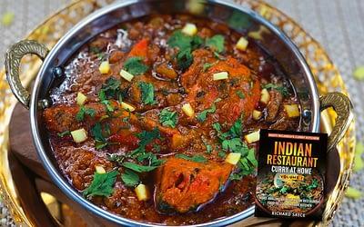 Adrak (Ginger) Curry Recipe