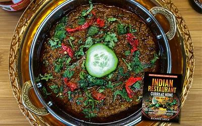 Nr Naga Curry Recipe
