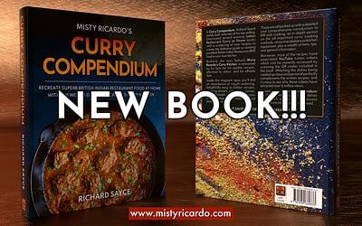Announcing Curry Compendium!