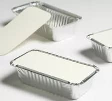 Foil Takeaway Containers